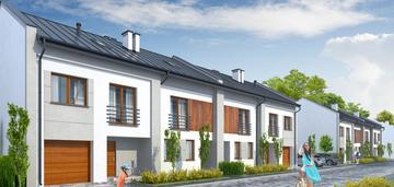 Mieszkanie w inwestycji: Zielona Aleja 2