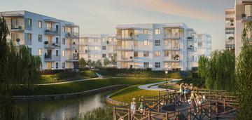 Mieszkanie w inwestycji: Zielony Południk