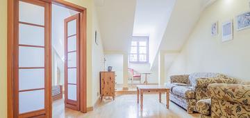 Mieszkanie 2-pok | 52m2 |  rynek starego miasta
