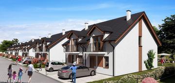 Dom w inwestycji: Osiedle Owocowe etap II