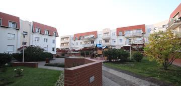 Okolice ul. wagnera  nowe2009/pełen rozkład/balkon