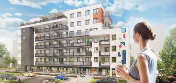 Mieszkanie w inwestycji: Stacja Grochów