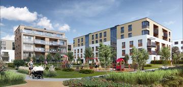 Mieszkanie w inwestycji: Fredry 6 - etap II