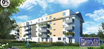 Nowe mieszkanie 0% prowizji!!!