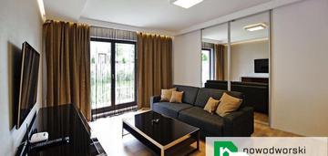 Dolny sopot! sytlowy apartament z ogrodem