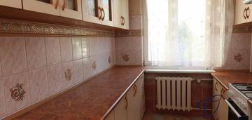 Duże, dwupokojowe mieszkanie z jasna kuchnią