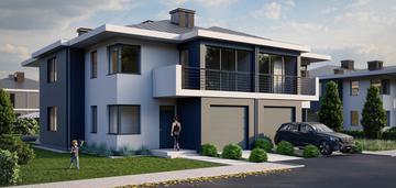 Dom w inwestycji: Forest Residence