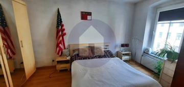 2 pokoje w atrakcyjnej cenie - nowe instalacje!