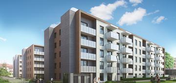 Mieszkanie w inwestycji: Ulubione - osiedle na Lublańskiej