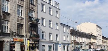 Mieszkanie w inwestycji: Kalwaryjska 34