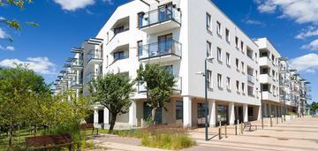Mieszkanie w inwestycji: Wolne miasto (etap VI)