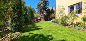 St.miłosna wolnost dom z pięknym ogrodem