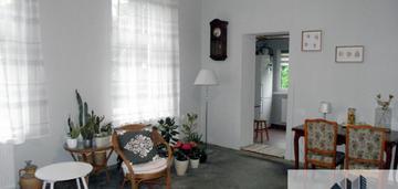 Mieszkanie 3 pok., wysoki parter, 66 m2, wałbrzych