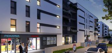 Mieszkanie w inwestycji: Przylesie Marcelin IIb