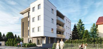 Mieszkanie w inwestycji: Willa Kleszczowa