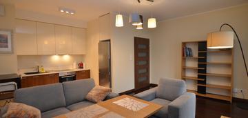 3 pok. | apartamenty novum / rakowicka | garaż