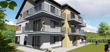 Mieszkanie w inwestycji: Osiedle Green Park VII