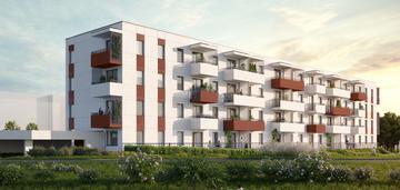 Mieszkanie w inwestycji: Wodna II