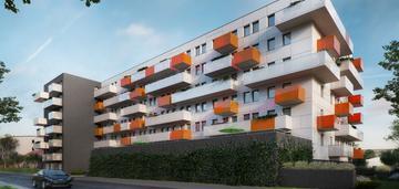 Mieszkanie w inwestycji: MicroKlimat