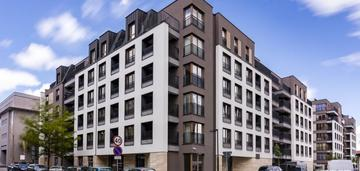 Centrum 2pok. apartament + parking+ balkon