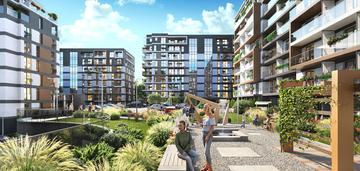 Mieszkanie w inwestycji: Wieniawa Residence II