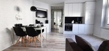 Komfortowe 2-pokojowe mieszkanie w sopocie