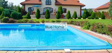 Piękny dom z basenem - czerniewice -tylko u nas!