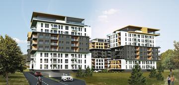 Mieszkanie w inwestycji: Osiedle Nowa Dąbrowa bud. C