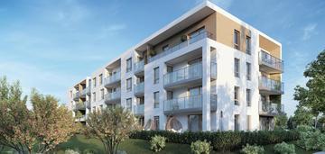 Mieszkanie w inwestycji: Zagaje