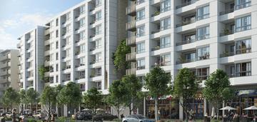 Mieszkanie w inwestycji: Mój Ursus Etap 3B