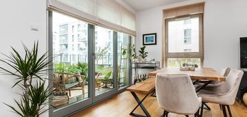 "Apartament 200m od plaży invest komfort ""nadmorze"""