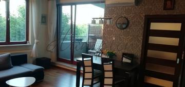 Atrakcyjne mieszkanie 2 pokojowe na białołęce