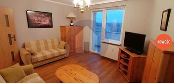 Komfortowe mieszkanie! 2 pokoje 51m2 | centrum