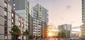 Mieszkanie w inwestycji: Przy Mogilskiej - etap II