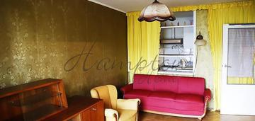3- pokojowe mieszkanie w centrum warszawy