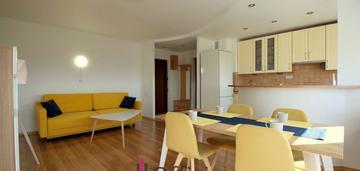 2 pokoje, kapitalny widok i lokalizacja, klima...