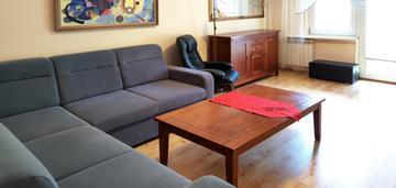 Dwupokojowe mieszkanie, ul. toruńska