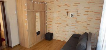 Mieszkanie  2 pokoje -40m2