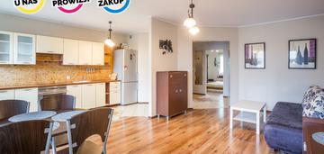 3 pokojowe mieszkanie, gdańsk-chełm.