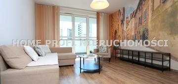 Dwupokojowe mieszkanie, sky res - 1600 zł