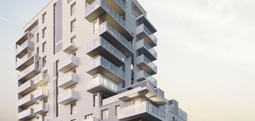 Mieszkanie w inwestycji: Port Deco