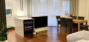 Nowe - wykończone mieszkanie bez pcc !!!