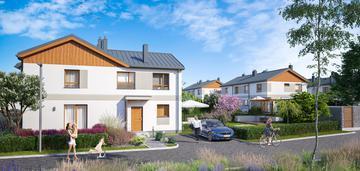 Dom w inwestycji: Domy przy Willowej 2