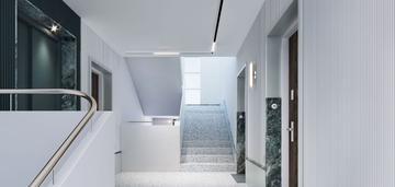 Mieszkanie w inwestycji: Moderna Powiśle