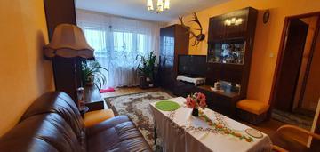 Rozkładowe 3 pokoje, ochota z widokiem