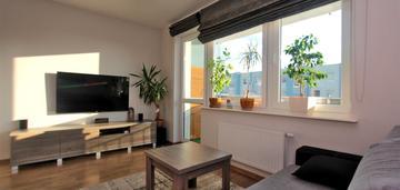 3 pokojowe mieszkanie z halą garażową od zaraz