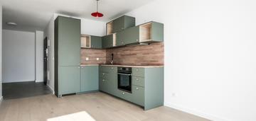 Nowe, ciepłe 2-pok. ul. małysiaka 42 m2