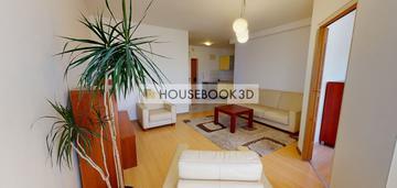 Widok3d//wynajmę piękne 2 pokojowe mieszkanie