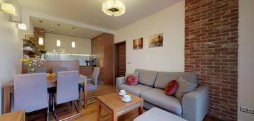 Mieszkanie ul. nyska, 3 pokoje, klimatyzacja