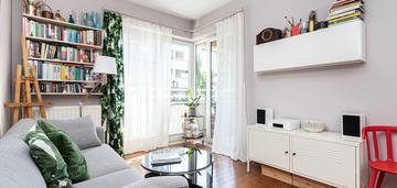 2 pokojowe mieszkanie - os. eldorado, czyżyny